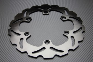 Front or Rear brake disc 260mm for many KAWASAKI