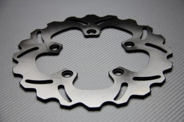 Rear solid brake disc 245mm for many Yamaha