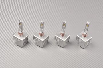 Kit iluminación LED DUCATI