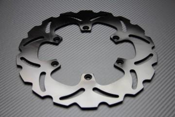 Disco freno posteriore wave / MARGHERITA 240 mm DIFFERENTI MARCHE