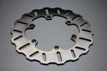 Wellenförmige (wave disk) Hinterradbremsscheibe für CAGIVA MITO