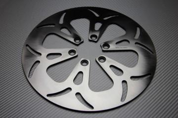 Front solid brake disc 295 mm many SUZUKI