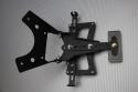 Specific License Plate Holder for SUZUKI GSX-R 1000 2009 - 2016