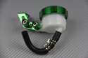 Aftermarket Brake Fluid Reservoir Kit