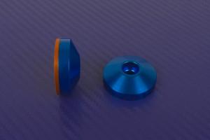 Pareja de contrapesos de manillar - UNIK by Avdb