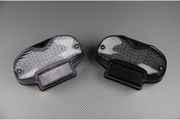 LED-Bremslicht mit integriertem Blinker für Suzuki GSF Bandit 600 1200 00/05