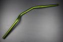 Universeller Flachlenker Eloxiert mit Durchmesser 22mm