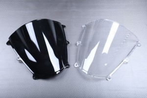 Polycarbonate Windscreen HONDA CBR 600 RR 2005 - 2006