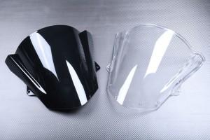 Windschild polycarbonat KAWASAKI ZX10R 2008 - 2010 / ZX6R 636 2009 - 2020