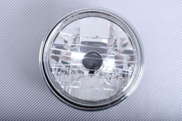 Adaptable Universal Round Headlight