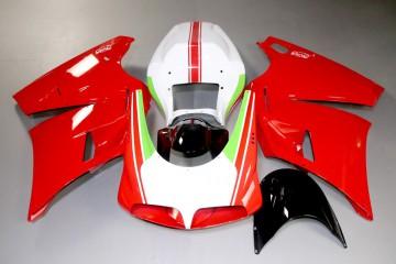 Komplette Motorradverkleidung DUCATI 748 916 996 998