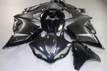 Komplette Motorradverkleidung YAMAHA YZF R1 2007 / 2008
