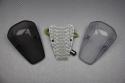 Feu Stop Led Clignotants Intégrés Honda VTX 1800 CUSTOM