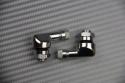 Pareja de Válvulas 90° de aluminio anodizado 11.3 mm