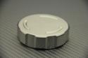 Eloxierte vordere oder hintere Bremsflüssigkeitsbehälterkappe SEHR VIELER MODELLE