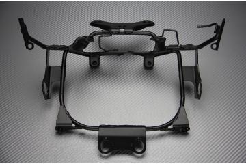 Araignée / Support Compteur Kawasaki Z1000 2003 - 2006