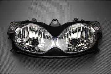 Front headlight KAWASAKI ZZR 1200 02 / 05