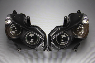Front headlight Kawasaki ZZR 1400 2012 / 2020