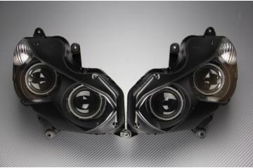 SCHEINWERFER VORN für Kawasaki ZZR 1400 2012 / 2020