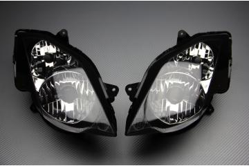 Optique avant Honda VFR 800 VTEC 2002 / 2013
