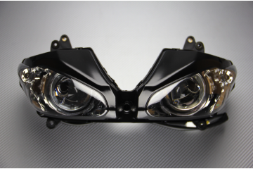 Front headlight Triumph Daytona 675 09/12 & 675R 11/12