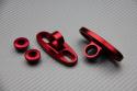 Adaptadores de Retrovisores Racing para motos Deportivas / de Turismo