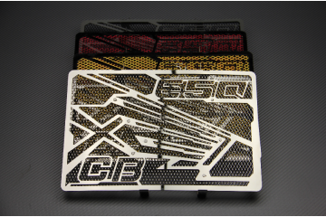 Radiator protection grill Honda CB CBR 650 F 2014 / 2019