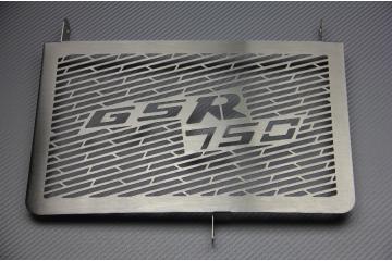 Grille de Radiateur Suzuki GSR 750 2011 / 2016