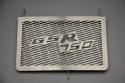 Radiator Grill Cover Suzuki GSR 750 11 / 16
