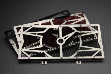 Grille de radiateur Kawasaki ER6 N et F 2012 / 2016