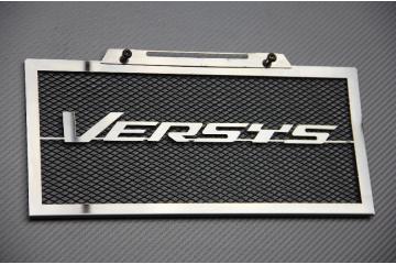 Rejilla protectora del radiador Kawasaki Versys 650 2012 / 2020