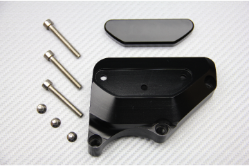 Protección cárter motor HONDA CBR 600RR 03 / 06