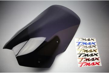PVC Windschild YAMAHA TMAX 530 2012 / 2016