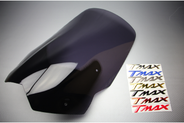 Cúpula PVC YAMAHA TMAX 530...
