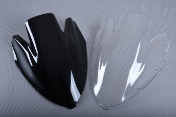 Bulle en Polycarbonate KAWASAKI ER6F 2005 - 2008
