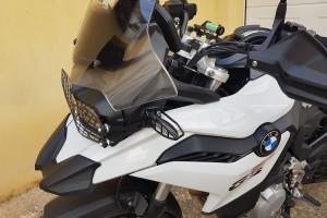 Protection de clignotants BMW