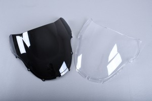 Windschild polycarbonat HONDA CBR 600 F F4 1999 - 2000