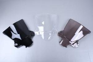 Windschild polycarbonat Honda CBR 250 R 2011 - 2013