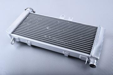 Radiateur HONDA CBF 600S 2004 - 2007