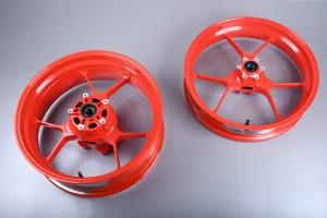 OEM Rear Wheel rim APRILIA RSV4 1000 / TUONO 1100 2015 - 2020