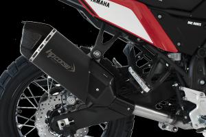 Slip-on exhaust HP CORSE YAMAHA XTZ 700 TENERE 2019 - 2020