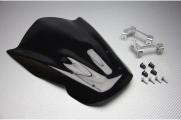 Windschild polycarbonat  Yamaha MT07 14 / 16
