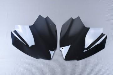 Bulle en PVC YAMAHA XMAX 125 / 300 2018 - 2020