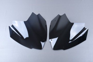 Cúpula PVC YAMAHA XMAX 125 / 300 2018 - 2020