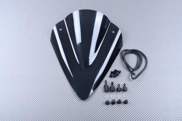 Polycarbonate Windscreen SUZUKI GSX-S 1000 F 2016 - 2020
