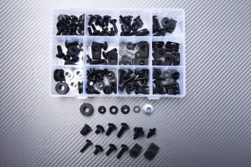 Specific hardware kit AVDB BMW K1200GT 2006 - 2009 / K1300GT 2009 - 2013
