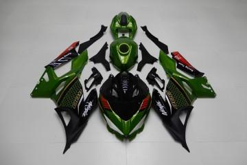 Komplette Motorradverkleidung KAWASAKI NINJA 400R 2018-2020