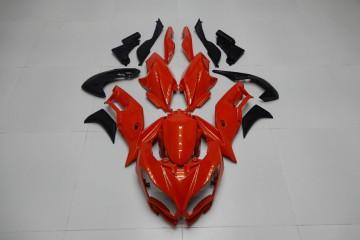 Complete Fairing set KAWASAKI VERSYS 650 2015-2020