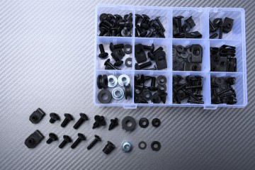 Kit de tornillos especifico para carenados AVDB HONDA GROM MSX 125 2013 - 2016