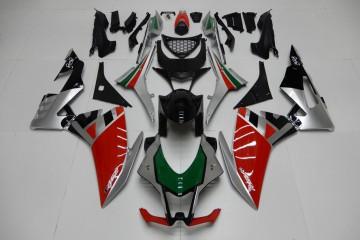 Komplette Motorradverkleidung Aprilia RSV 4 1000 2015 - 2020